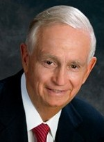J Willard Marriott honored at Montgomery County Business Hall of Fame