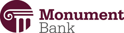 Monument Bank - Founding Sponsor Montgomery County Business Hall of Fame