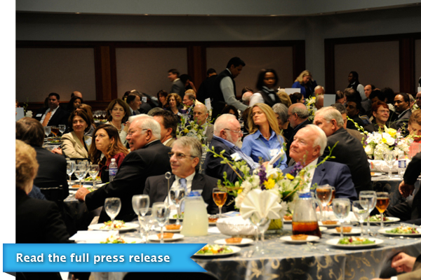 Montgomery County Business Hall of Fame 2012