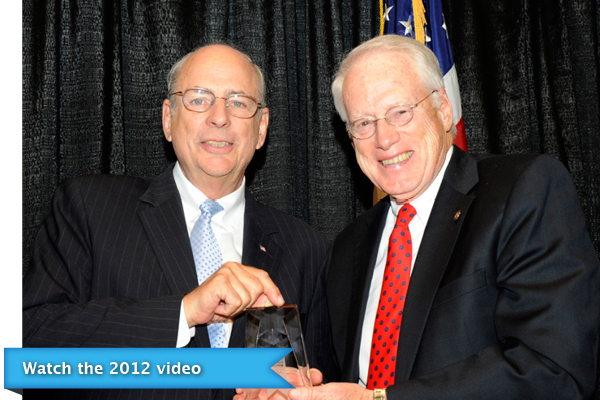 Montgomery County Business Hall of Fame 2012 Video