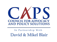 APS and David & Mikel Blair